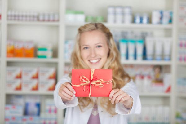аптека ру как потратить бонусы